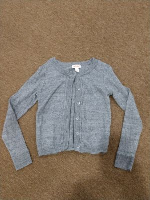 Like New Cat & Jack Cardigan: Size Small