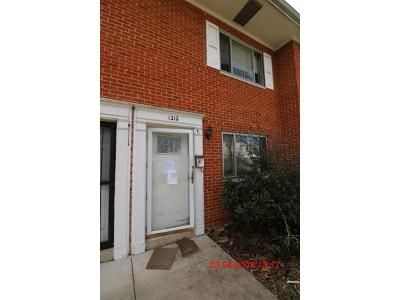 2 Bed Foreclosure Property in Laurel, MD 20707 - Westview Ter