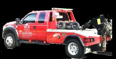 RLB Cash for Junk Cars Detroit MI
