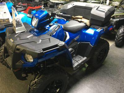 2018 Polaris Sportsman 570 SP Utility ATVs Bedford Heights, OH