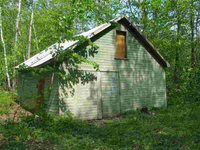 20 Smith/Oak St Extension Gorham, This wooded parcel of
