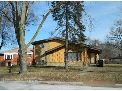 3 Bed 2 Bath Foreclosure Property in Dolton, IL 60419 - Shepard Dr