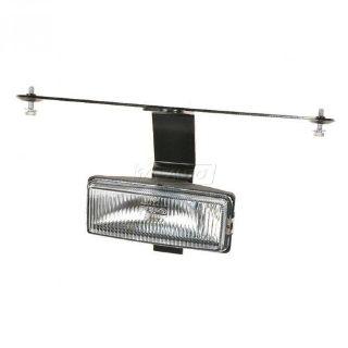 Sell Fog Driving Light Lamp Driver Side Left LH for 00-01 Nissan Xterra motorcycle in Gardner, Kansas, US, for US $46.05