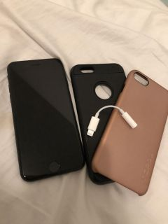 Unlocked IPhone 7, 128 gb
