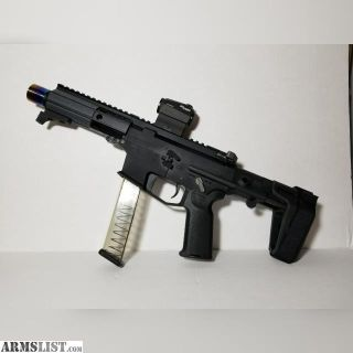 For Sale/Trade: Angstadt UDP9 PDW