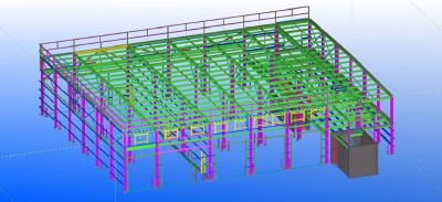 Structural Rebar Detailing Services - Silicon Consultant