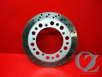Sell FRONT BRAKE ROTOR STRAIGHT VT600 VT 600 VLX HONDA SHADOW 01 J motorcycle in Ormond Beach, Florida, US, for US $28.95