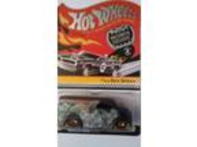 Hot Wheels 2002 Scary Dairy