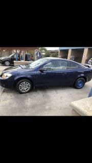 2010 Chevy cobalt- 123k miles (good condition great running car!) -2500