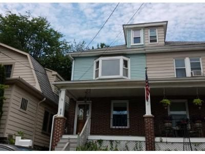 4 Bed 2 Bath Preforeclosure Property in Easton, PA 18042 - Raub St