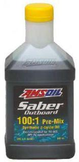 $1 Amsoil Marine Outboard / Inboard Oil & Lubricants