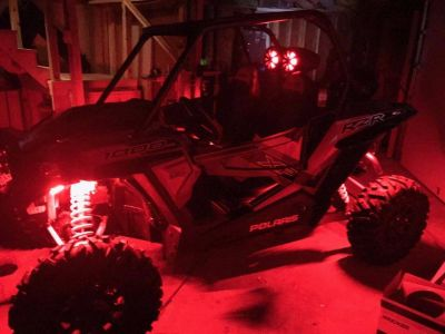 2017 Polaris RZR XP 1000 EPS Sport-Utility Utility Vehicles Tarentum, PA