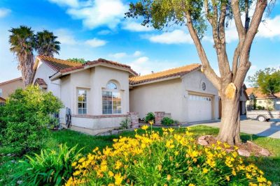 Beautiful 4 Bedroom 2 Bath Home Just 12 Minutes from Base - Properties Available in Fairfield, V...