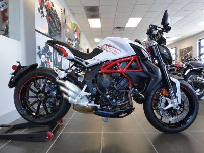 2017 MV Agusta Brutale 800 Dragster Sport Houston, TX