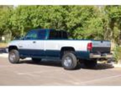1997 Dodge Ram 2500 SLT long bed