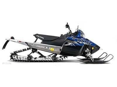 2010 Polaris 800 RMK 155 Mountain Snowmobiles Monroe, WA