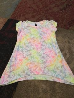 Faded glory xs 4/5 butterfly top - ppu (near old chemstrand & 29) or PU @ the Marcus Pointe Thrift Store (on W st)