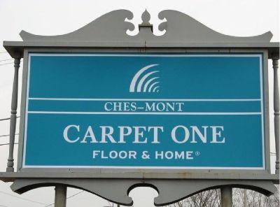 ChesMont Carpet One