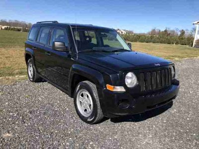 Used 2007 Jeep Patriot for sale