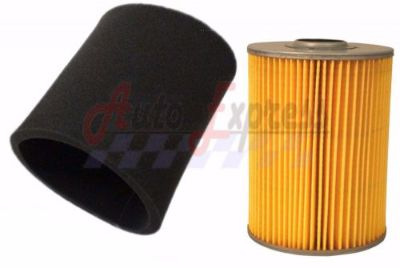 Find Pre Filter & Air Filter Fits Yamaha 1985-1994 G2 G8 G9 G11 4 Cycle Gas Golf Cart motorcycle in Lapeer, Michigan, United States, for US $18.65
