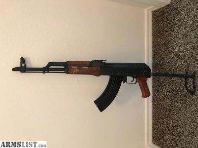 For Sale: Allied Armament Polish AK 47 Underfolder