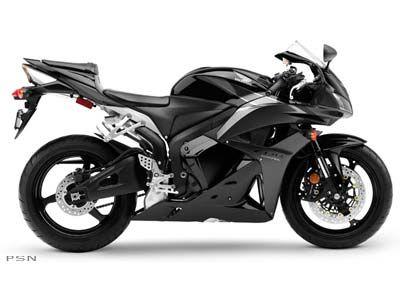 2009 Honda CBR 600RR ABS Supersport Motorcycles Goshen, NY