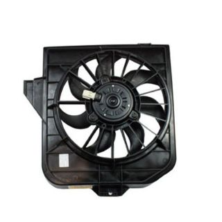 Buy A/C Condenser Fan Assembly TYC 610390T motorcycle in West Palm Beach, Florida, United States, for US $67.26
