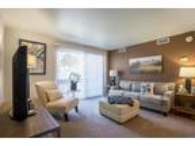 Idylwood Resort Apartments - One BR, One BA 610 sq. ft.