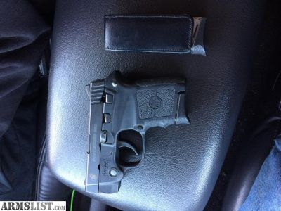 For Sale/Trade: Smith and Wesson bodyguard