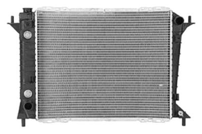 Find Replace RAD1550 - 94-97 Ford Thunderbird Radiator Car OE Style Part New motorcycle in Tampa, Florida, US, for US $116.50