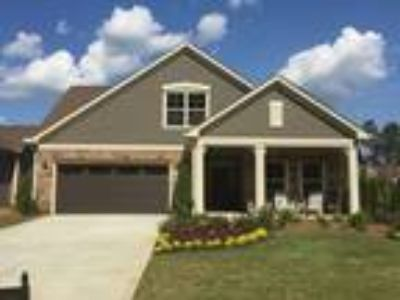 The Portico by EPCON Communities: Plan to be Built