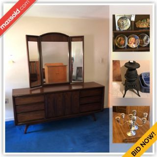 Herndon Estate Sale Online Auction -..
