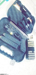 For Sale: Glock 20 gen4 10mm