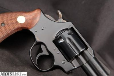For Sale: Colt Lawman Mkiii, Concealed Carry, Blue 2 1/8 Da Double Action Revolver, MFD 1979-83 .357 Mag.