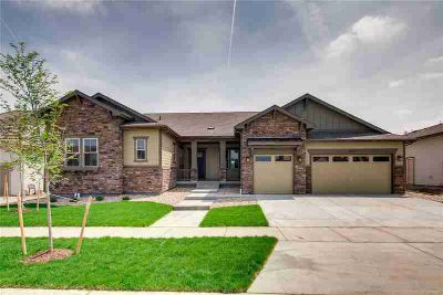2292 Picadilly Circle Longmont Three BR, Available April 2019!