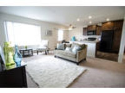 Woodbrook Village Apartments - Two BR One BA