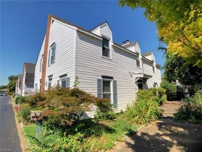 3 Bed 1.5 Bath Foreclosure Property in Hampton, VA 23669 - Eaton St