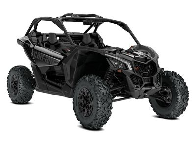 2018 Can-Am Maverick X3 X ds Turbo R Sport-Utility Utility Vehicles Irvine, CA