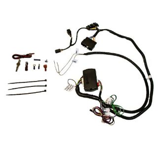 Purchase Add On Remote Start For Select Ford & Lincoln [Use Your OEM Remotes] w/T-Harness motorcycle in Tucson, Arizona, United States, for US $150.95
