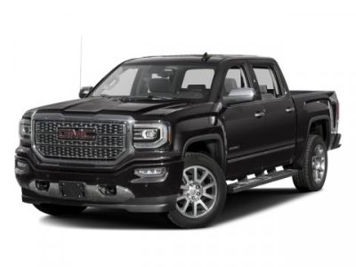 2016 GMC Sierra 1500 Denali (Red)