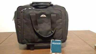 Samsonite Wheeled Worldproof Laptop/Tablet Bag