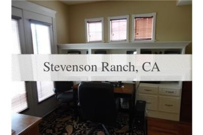 The Best of the Best in the City of Stevenson Ranch! Save Big!