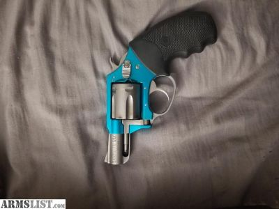 For Trade: Charter arms undercover lite 0
