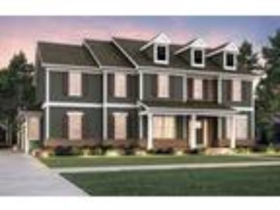 The Dresden by Pulte Homes: Plan to be Built