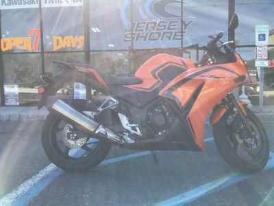 2016 Honda CBR300R ABS Sport Motorcycles Middletown, NJ