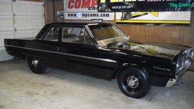 1966 Dodge Coronet Deluxe
