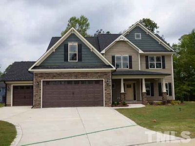 91 Look Drive Garner Four BR, $5,000 Buyer Incentives & $2,000