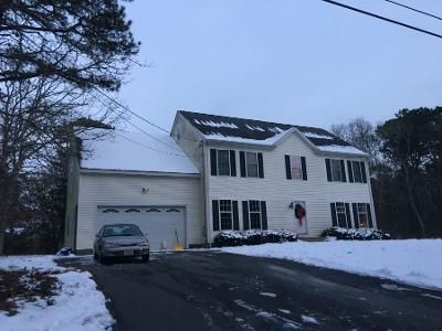 2 Bed 2.5 Bath Preforeclosure Property in South Yarmouth, MA 02664 - Melville Rd