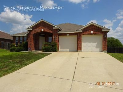Single-family home Rental - 603 Tundra Dr