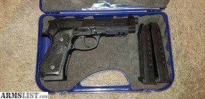 For Sale: Beretta M92A1